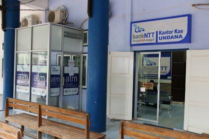 Bank NTT - Undana